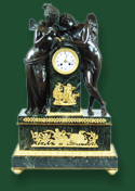 Антиквариат: часы