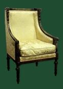 Антиквариат: мебель